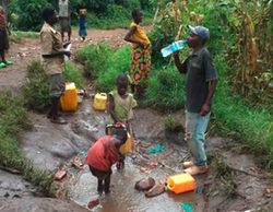 TVE muestra la realidad de millones de personas sin acceso al agua
