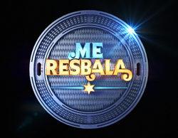 'Me resbala' regresa este viernes a Antena 3 con su segunda temporada