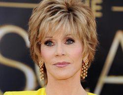 Jane Fonda y Lily Tomlin protagonizarán la nueva comedia de Netflix, de la creadora de 'Friends'