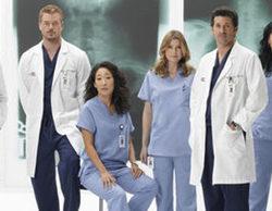 Los personajes de 'Anatomía de Grey' podrían cambiar su voz debido a la huelga de actores de doblaje