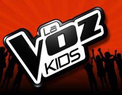 Auryn y Paula Rojo, artistas invitados en la gran final de 'La Voz Kids'