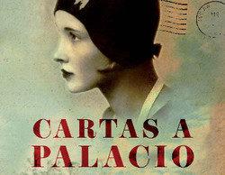 """Portocabo adquiere los derechos de la novela """"Cartas a Palacio"""" para crear """"una miniserie de 6 u 8 episodios"""""""