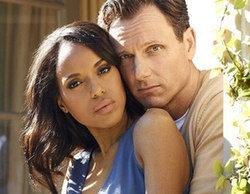 'Scandal' despide su tercera temporada el próximo 17 de abril