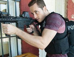 NBC renueva 'Chicago Fire', 'Chicago PD' y 'Grimm' por nuevas temporadas