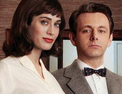 'Masters of Sex' y 'Ray Donovan' estrenan sus segundas temporadas el próximo 13 de julio