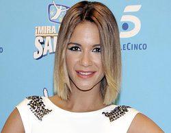 Tamara Gorro regresa a 'Mujeres y hombres y viceversa' tras unos meses de ausencia
