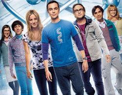 'The Big Bang Theory' llega al final de su séptima temporada el próximo 15 de mayo
