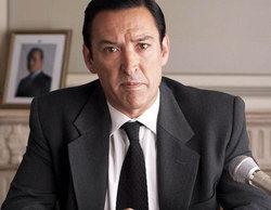 Antena 3 retrasa el regreso de 'Me resbala' para reponer 'Adolfo Suárez, el presidente' ante su inminente fallecimiento