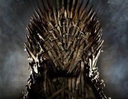 George R.R. Martin regala una réplica del trono de hierro valorada en 30.000 dólares a un fan de la serie