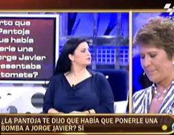"""Pepi Valladares: """"Isabel Pantoja dijo que había que ponerle una bomba a Jorge Javier Vázquez"""""""