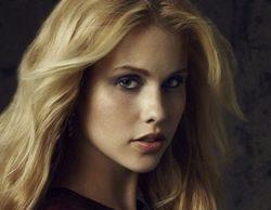 """Claire Holt: """"Mi ausencia en 'The Originals' es una pausa temporal"""""""