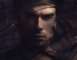 La guionista y los actores de la serie 'The Vampire Diaries' dan detalles del final de temporada