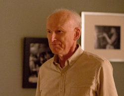 Muere James Rebhorn, el padre de Carrie en 'Homeland', a los 65 años