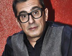 Ninguna cadena se interesó por 'La despensa', el proyecto de Andreu Buenafuente previo a 'En el aire'