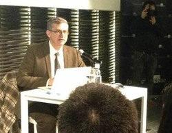 Greg Daniels ('Los Simpson') se sorprende de que en España haya comedias de 70 minutos de duración