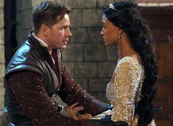 'Resurrection' y 'Once Upon a Time' siguen bajando en ABC