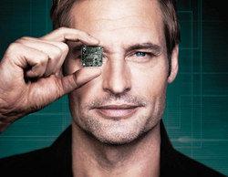 Telecinco emitirá en España en abierto 'Intelligence', la última serie de Josh Holloway