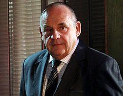 Paul Guilfoyle, miembro original del reparto de 'CSI: Las Vegas', dice adiós a la serie