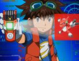Las batallas de 'Digimon fusion' llegan este miércoles a Clan TVE
