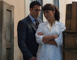 Antena 3 renueva 'Velvet' por una segunda temporada