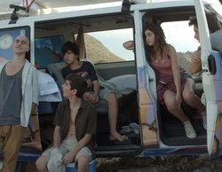 Albert Espinosa viaja a Atlanta para ver el rodaje de la adaptación americana de 'Pulseras rojas'
