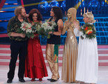 Rihanna, Mick Jagger, Lola Flores, Isabel Pantoja y Christina Aguilera, entre las actuaciones de la final de 'Tu cara me suena'