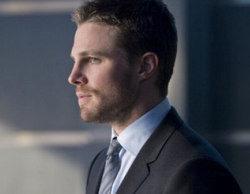 'Arrow' mejora y supera al especial de NBC sobre el Príncipe Harry