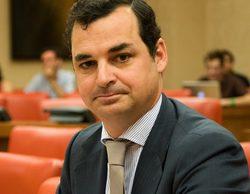 Echenique solicita un incremento de 43 millones de euros en el presupuesto de RTVE para 2014