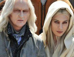 La segunda temporada de 'Defiance' comienza en Syfy el próximo 19 de junio seguida por el estreno de 'Dominion'