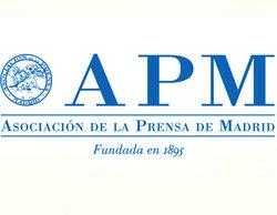 La APM insta a Ignacio González a readmitir a los trabajadores despedidos de Telemadrid
