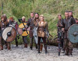 TNT estrena la segunda temporada de 'Vikingos' el 1 de abril