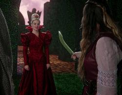 ABC confirma el final definitivo de 'Once Upon a Time in Wonderland'
