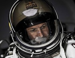 Canal Odisea estrena en exclusiva el documental 'Red Bull Stratos: El salto de Felix Baumgartner'