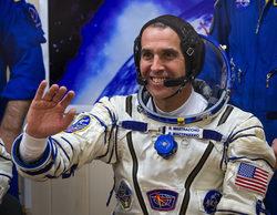 """National Geographic emite este domingo el documental """"La vida desde el espacio"""""""