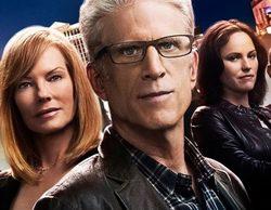 Cuatro estrena 'CSI Las Vegas' el próximo miércoles 2 de abril a las 22:30