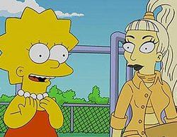 El capítulo de Lady Gaga es el peor de 'Los Simpson' según los fans