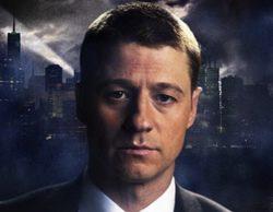 Desveladas las primeras imágenes de los personajes principales de 'Gotham'