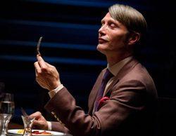 'Hannibal' anota máximo de temporada
