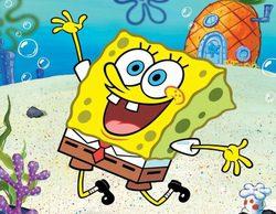 """'Bob Esponja' es el """"Mejor Dibujo Animado"""" en los 'Nickelodeon Kids' Choice Awards'"""