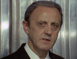 Muere Derek Martinus, director del primer episodio a color de 'Doctor Who'