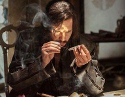 """Tom Riley ('Da Vinci's Demons'): """"Leonardo Da Vinci es el hombre más importante del mundo después de Cristo"""""""
