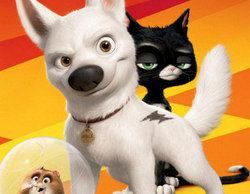 """Disney Channel lidera con la emisión de """"Bolt"""" en prime time"""