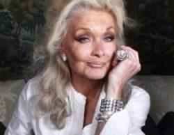Muere Kate O'Mara, la hermana de Joan Collins en 'Dinastía'
