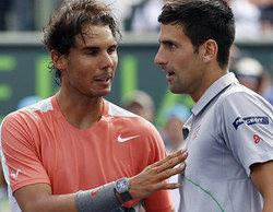 Teledeporte arrasa con la final del Masters 1000 de Miami entre Nadal y Djokovic (9%)