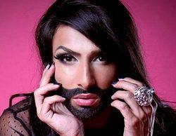 El favorito en Eurovisión, Aram MP3 (Armenia), acusado de homofobia tras burlarse de Conchita Wurst
