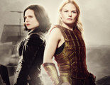 'Once Upon a Time' se mantiene pero no impide la bajada de 'Resurrection' y 'Revenge'