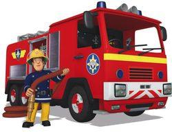 Clan estrena en abril 'La magia de Chloe', 'Sam, el bombero' y 'La brigada mascota'