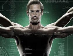 Telecinco estrena este jueves 'Intelligence', protagonizada por Josh Holloway