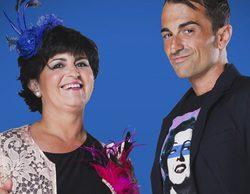 Fran y Mari Carmen se enfrentarán a Pedriño y Mary en una edición VIP de 'Mi madre cocina mejor que la tuya'