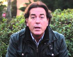 La justicia absuelve a Pipi Estrada de su altercado con Jimmy Giménez Arnau en 'Sálvame'